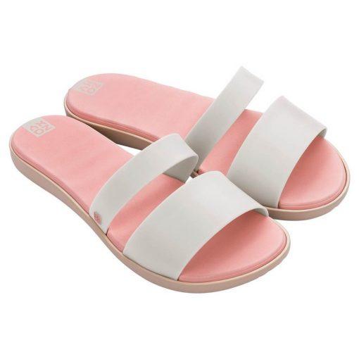Zaxy Essencial Slide női papucs - fehér