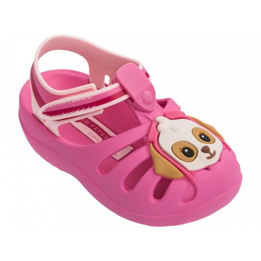 Ipanema Paw Patrol Sandal Baby szandál - pink