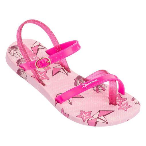 Ipanema Fashion Sandal V Kids gyerek szandál - pink