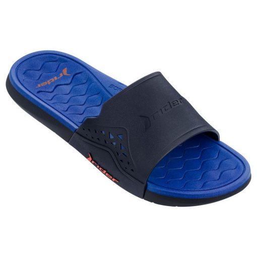 Rider Infinity III Slide férfi papucs - kék