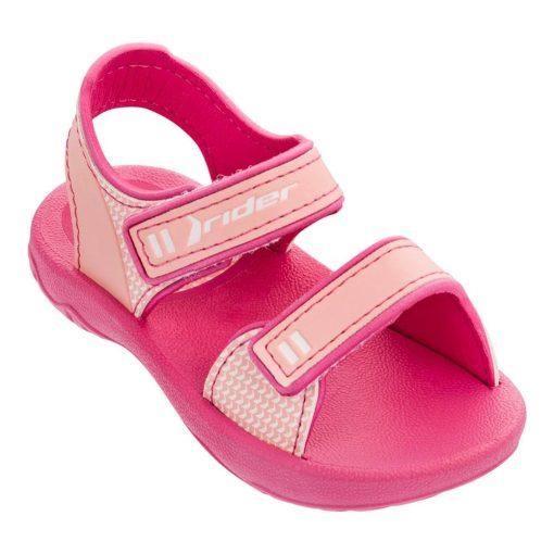Rider Basic IV Sandal Baby szandál - pink