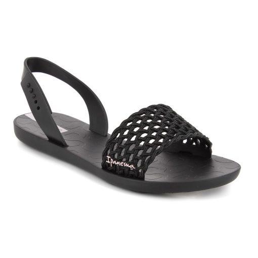 Ipanema Breezy Sandal női szandál fekete Ipanema flip