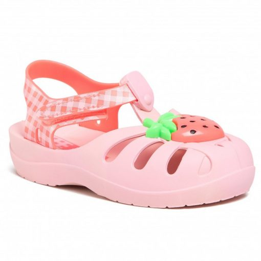 Ipanema Summer VII Baby szandál - pink