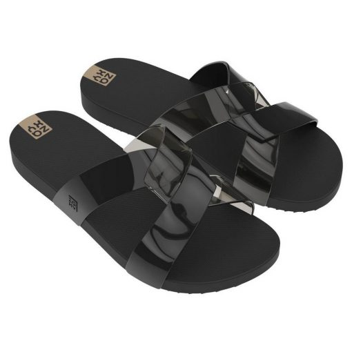 Zaxy Reflex II Slide női papucs - fekete